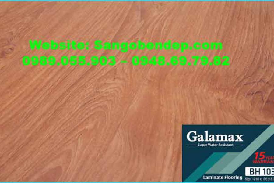 Sàn gỗ Galamax BH103 – Việt Nam