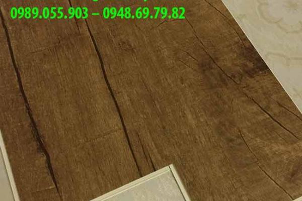 Sàn nhựa nhập khẩu Đức - Magicfloor DP351