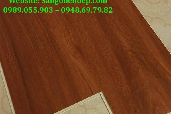 Sàn nhựa nhập khẩu Đức - Magicfloor DP355