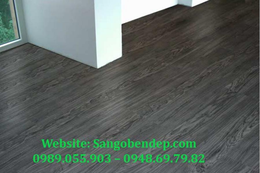 Sàn nhựa nhập khẩu Đức - Magicfloor DP353