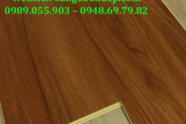 Sàn nhựa nhập khẩu Đức - Magicfloor DP7006