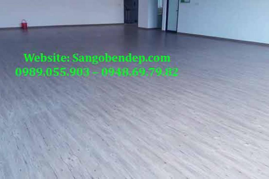 Sàn nhựa nhập khẩu Đức - Magicfloor DP7005