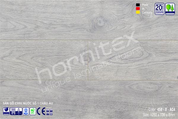 Sàn Gỗ Hornitex 458-8
