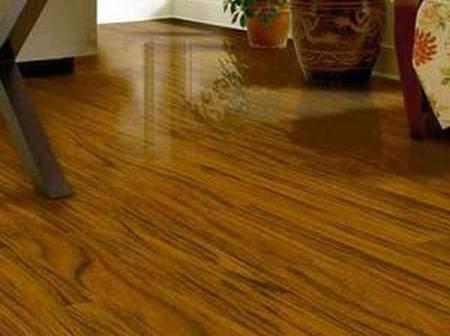 Sàn gỗ tự nhiên lim Lào